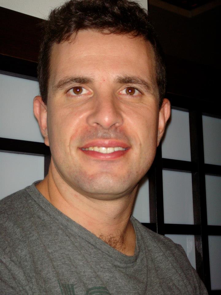 Alberto Mangiantini
